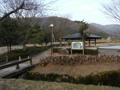 2010.3.20~22 第49回奥の細道を歩く 福井~鯖江~今庄、敦賀 061.jpg