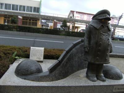 2010.3.20~22 第49回奥の細道を歩く 福井~鯖江~今庄、敦賀 159.jpg