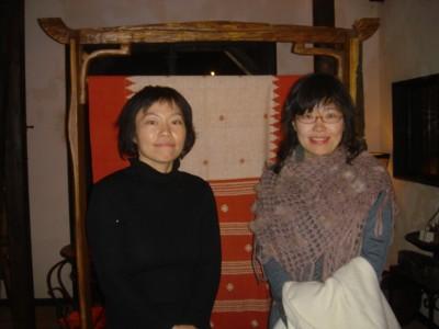 「もっと世界をみたい」白川由紀著カフェギャラリーTOUMAI 054.jpg