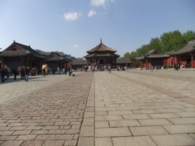 大連・瀋陽・本渓の旅 2011.4.30~5.4 4日間 141.jpg
