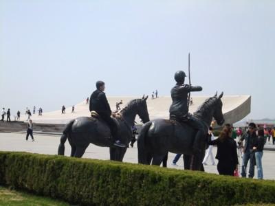 大連・瀋陽・本渓の旅 2011.4.30~5.4 4日間 383.jpg