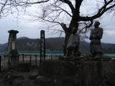 第31回奥の細道を歩く 新庄~最上川舟下り、羽黒山 017.jpg