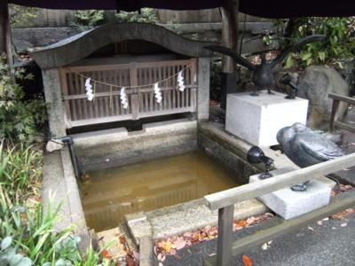 第38回奥の細道を歩く 新潟~岩室・弥彦 2008年11月26~28日 089.jpg
