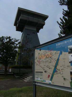 第44回 奥の細道を歩く 滑川~新湊(放生津)~高岡 2009年6月27~29日 026.jpg