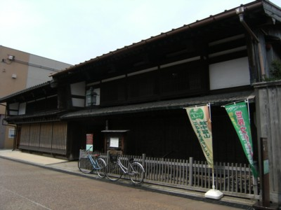 第44回 奥の細道を歩く 滑川~新湊(放生津)~高岡 2009年6月27~29日 037.jpg