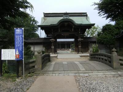 第44回 奥の細道を歩く 滑川~新湊(放生津)~高岡 2009年6月27~29日 142.jpg