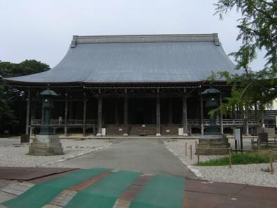 第44回 奥の細道を歩く 滑川~新湊(放生津)~高岡 2009年6月27~29日 145.jpg