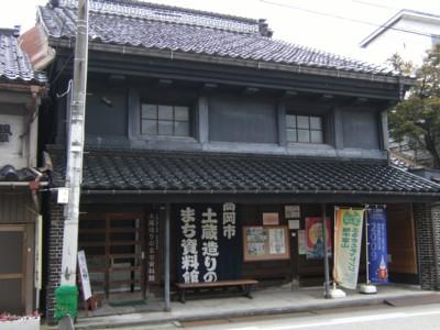 第44回 奥の細道を歩く 滑川~新湊(放生津)~高岡 2009年6月27~29日 171.jpg