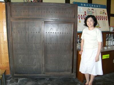 第45回奥の細道を歩く 高岡~倶利伽羅峠~金沢・東山 2009年8月1~3日 114.jpg
