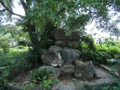 第45回奥の細道を歩く 高岡~倶利伽羅峠~金沢・東山 2009年8月1~3日 134.jpg