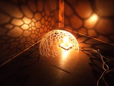 2010.12.123 北品川「クロモンカフェ」で龍馬ゆかりの?火鉢と対面 021.jpg