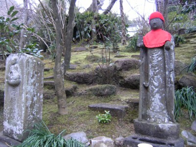 2010.2.09 湘南の温泉めぐりと鎌倉・報国寺、杉本寺を訪ねる! 062.jpg
