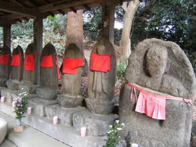 2010.2.09 湘南の温泉めぐりと鎌倉・報国寺、杉本寺を訪ねる! 097.jpg