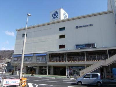 2010.2.16 上諏訪・百貨店にある温泉、片倉館に入浴する! 003.jpg