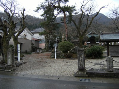 2010.3.20~22 第49回奥の細道を歩く 福井~鯖江~今庄、敦賀 126.jpg