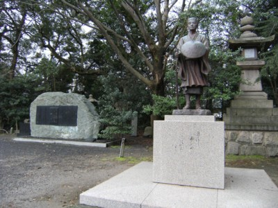 2010.3.20~22 第49回奥の細道を歩く 福井~鯖江~今庄、敦賀 139.jpg