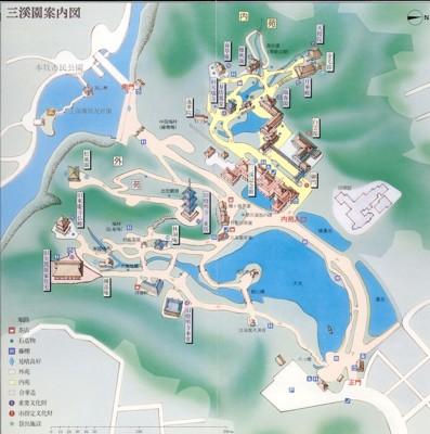 三溪園 地図.jpg
