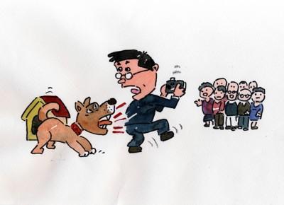 九州で犬にかまれる.jpg