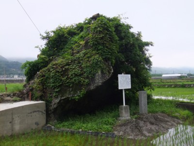 第10回甲州街道を歩く 韮崎宿~穴山 2012.6.17 026.jpg