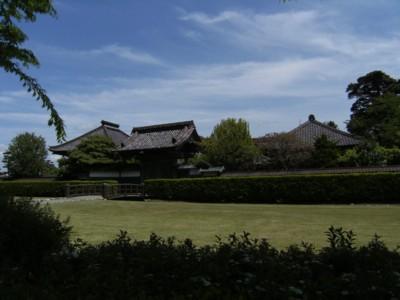 第32回奥の細道を歩く 羽黒山~鶴岡、酒田~吹浦 2008.5.11~13 059.jpg