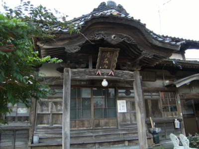 第37回奥の細道を歩く 村上~新潟 2008年10月16~18日 003.jpg