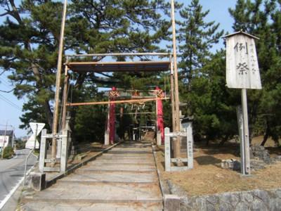 第37回奥の細道を歩く 村上~新潟 2008年10月16~18日 008.jpg