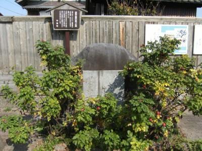 第37回奥の細道を歩く 村上~新潟 2008年10月16~18日 021.jpg
