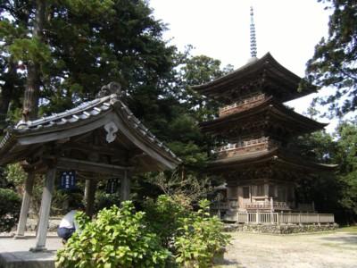 第37回奥の細道を歩く 村上~新潟 2008年10月16~18日 038.jpg
