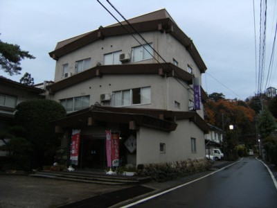 第38回奥の細道を歩く 新潟~岩室・弥彦 2008年11月26~28日 090.jpg