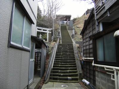第39回 奥の細道を歩く 弥彦~西生寺~出雲崎 2008年12月16~17日 116.jpg