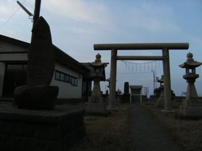 第41回奥の細道を歩く 米山~上越~鵜の浜温泉~名立 2009年2月12~14日 025.jpg
