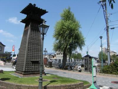 第46回 奥の細道を歩く 金沢~小松~粟津 2009年9月05~07日 021.jpg