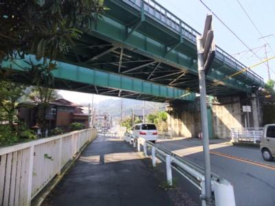第4-2 甲州街道を歩く 高尾~小仏峠~小原宿~相模湖 001.jpg