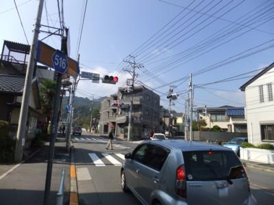 第4-2 甲州街道を歩く 高尾~小仏峠~小原宿~相模湖 003.jpg
