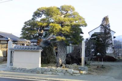 第8回甲州街道を歩く 勝沼宿~石和~柳町(甲府)宿 2012.2.19 007.jpg