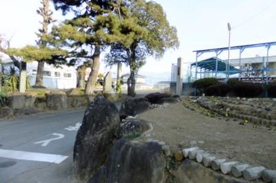 第8回甲州街道を歩く 勝沼宿~石和~柳町(甲府)宿 2012.2.19 024.jpg