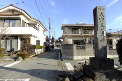 第8回甲州街道を歩く 勝沼宿~石和~柳町(甲府)宿 2012.2.19 031.jpg