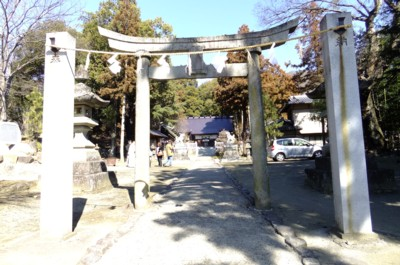 第8回甲州街道を歩く 勝沼宿~石和~柳町(甲府)宿 2012.2.19 073.jpg