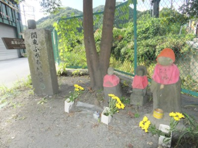 第4回 甲州街道を歩く 八王子~小原宿~相模湖  2011.9.11 018.jpg