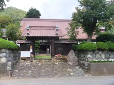 第4回 甲州街道を歩く 八王子~小原宿~相模湖  2011.9.11 032.jpg