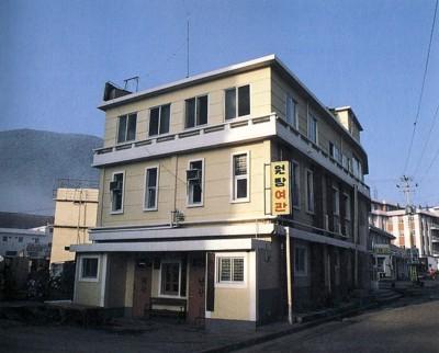 釜谷温泉 元湯旅館 1987年.jpg