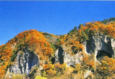 韮崎 約30キロに及ぶ七里岩の秋.jpg